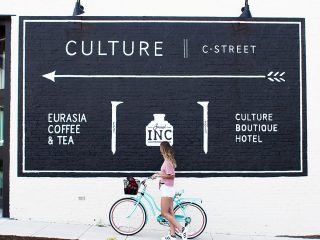 Driving brand through culture