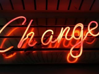 Change management - is it actually just BAU?